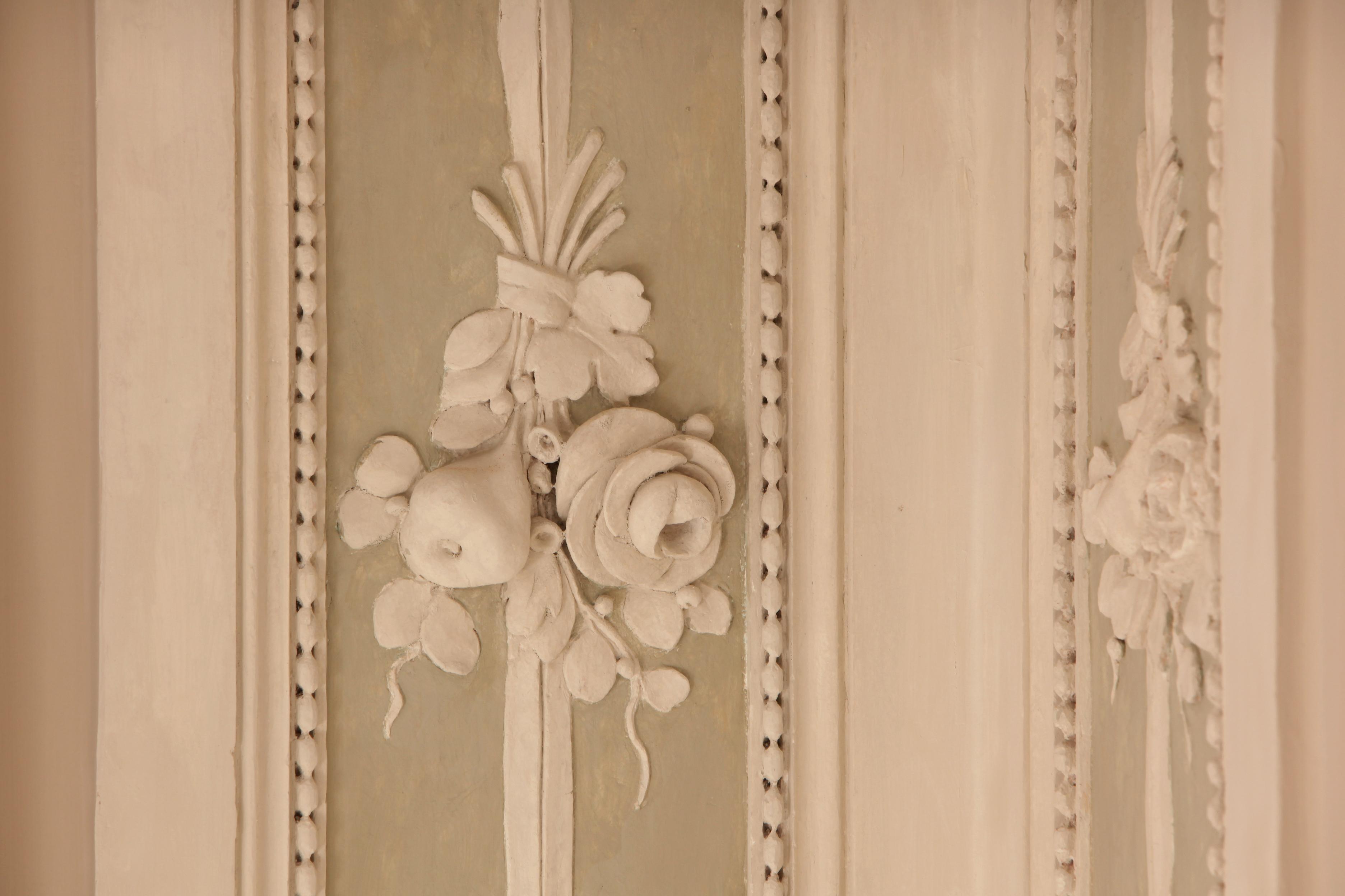Le nuvole hotel residenza d 39 epoca 4 stelle in centro a - Decorazioni floreali per pareti ...